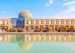 Isfahan and Shiraz Tour Packages –7 Nights and 7 Days –Class B