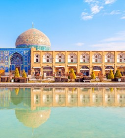 Isfahan and Shiraz Tour Packages