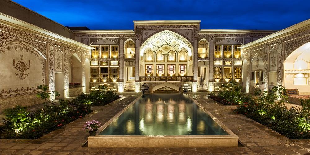 Travel to Tehran-Kashan-Isfahan-Yazd