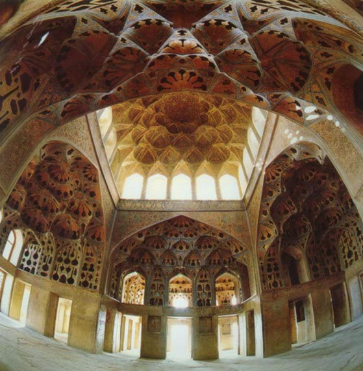 Iran.Isfahan Mosque