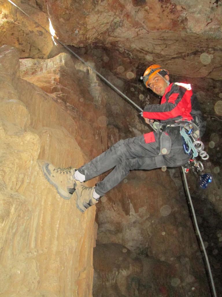 Kohak Cave