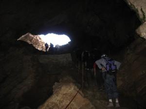 Bornik Cave