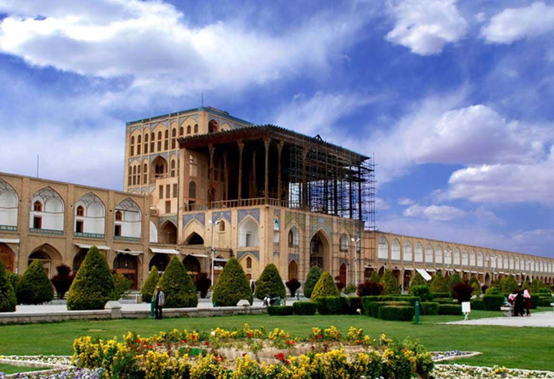 Ali Qapo Isfahan