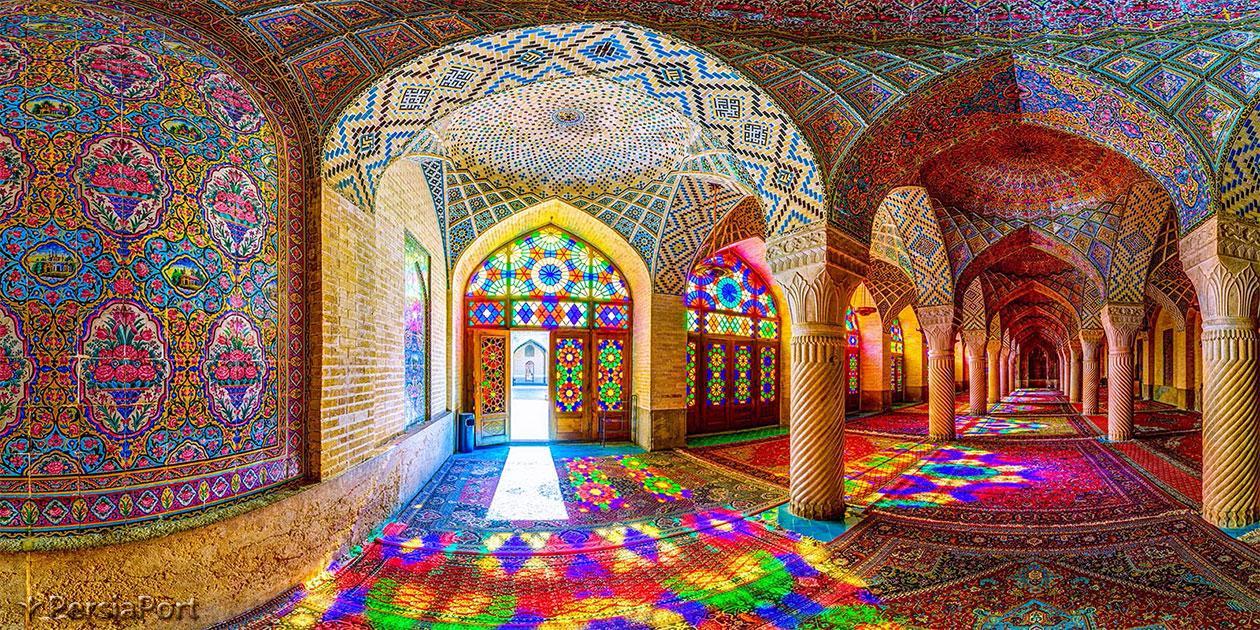 nasir-al-mulk-mosque-Shiraz