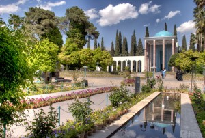 Shiraz Historical Places