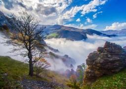 Mazandaran Natural Attractions