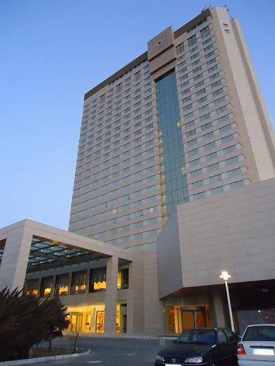 Parsian Azadi Hotel
