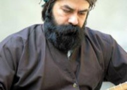 Iranian Music, Playing Tanbur Mr. Khalil Alinezhad