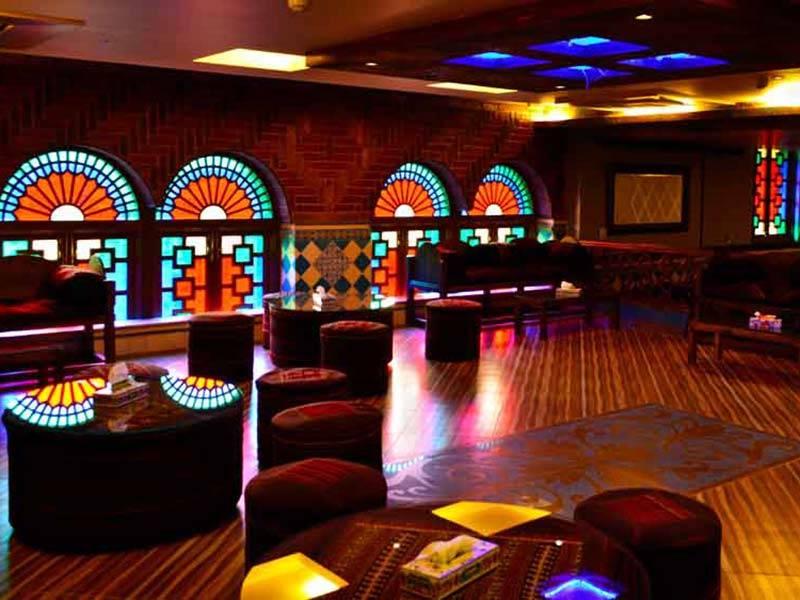 Karim khan 3 star Hotel