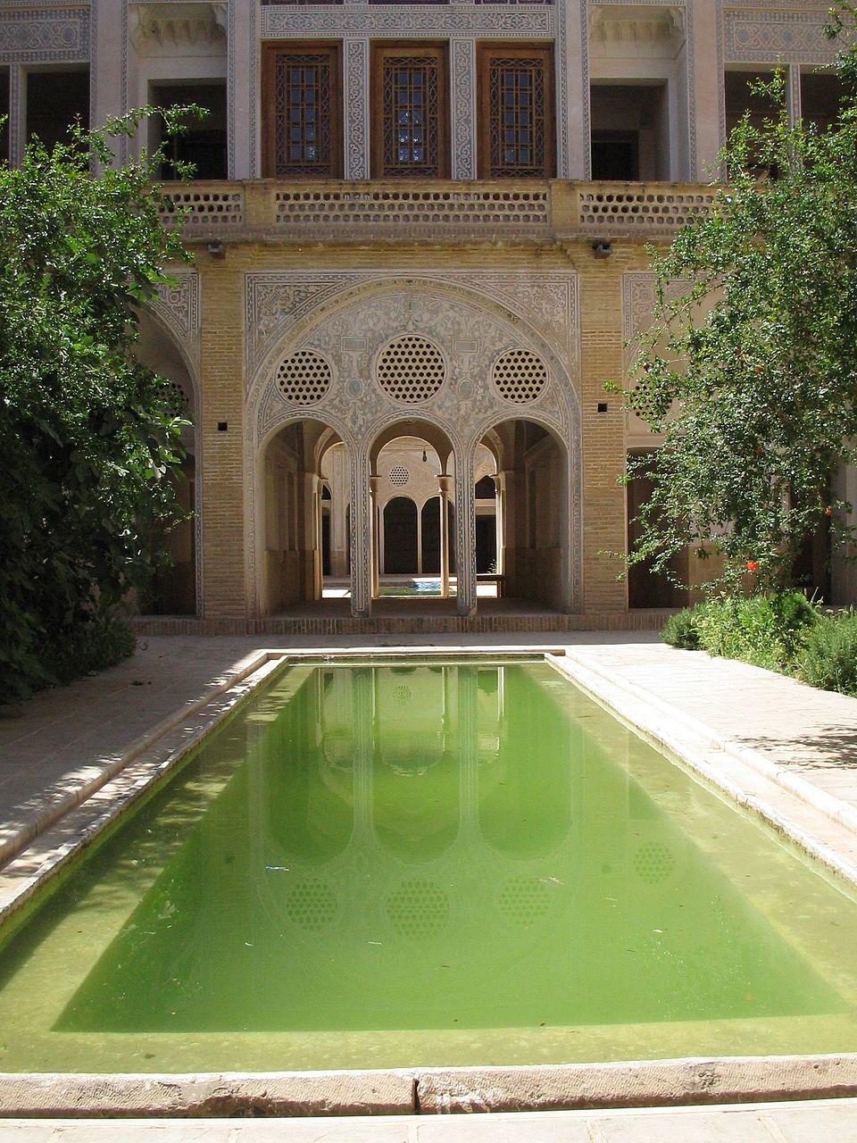 Historical Abbasi House
