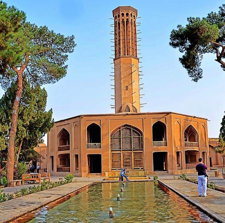 Dolat Abad,Yazd