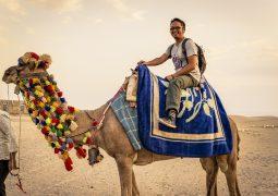 Iran Central Desert Tour