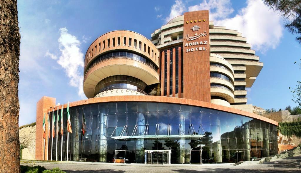 Shiraz Grand Hotel Five Star