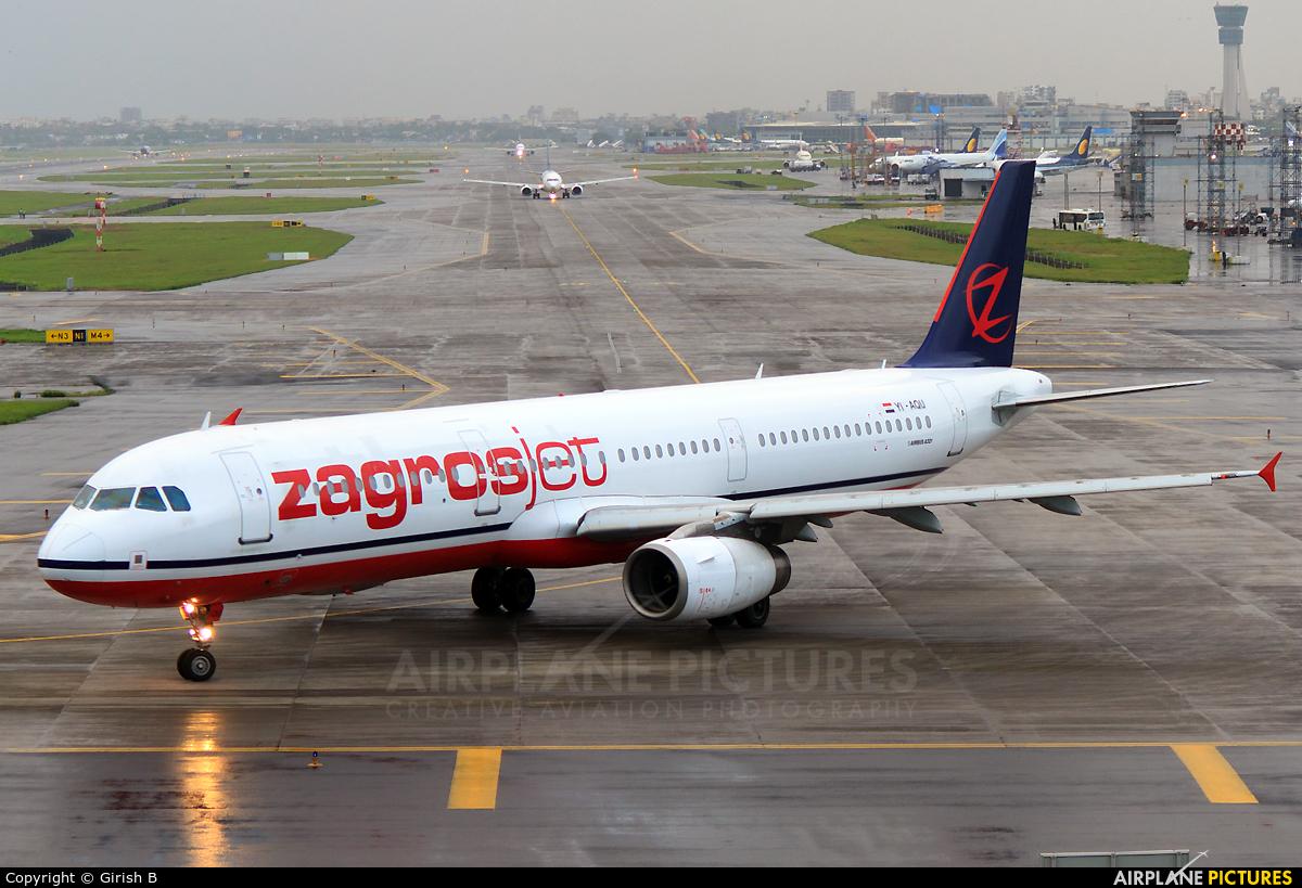 Zagros Air
