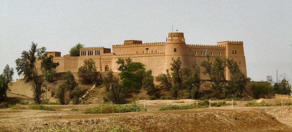 Shush Castel