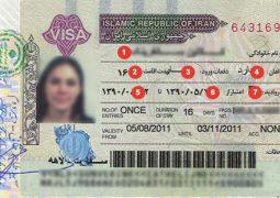 Visa Iran | Iran Tourist Visa