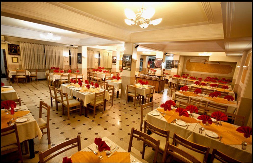 Arg Hotel Shiraz