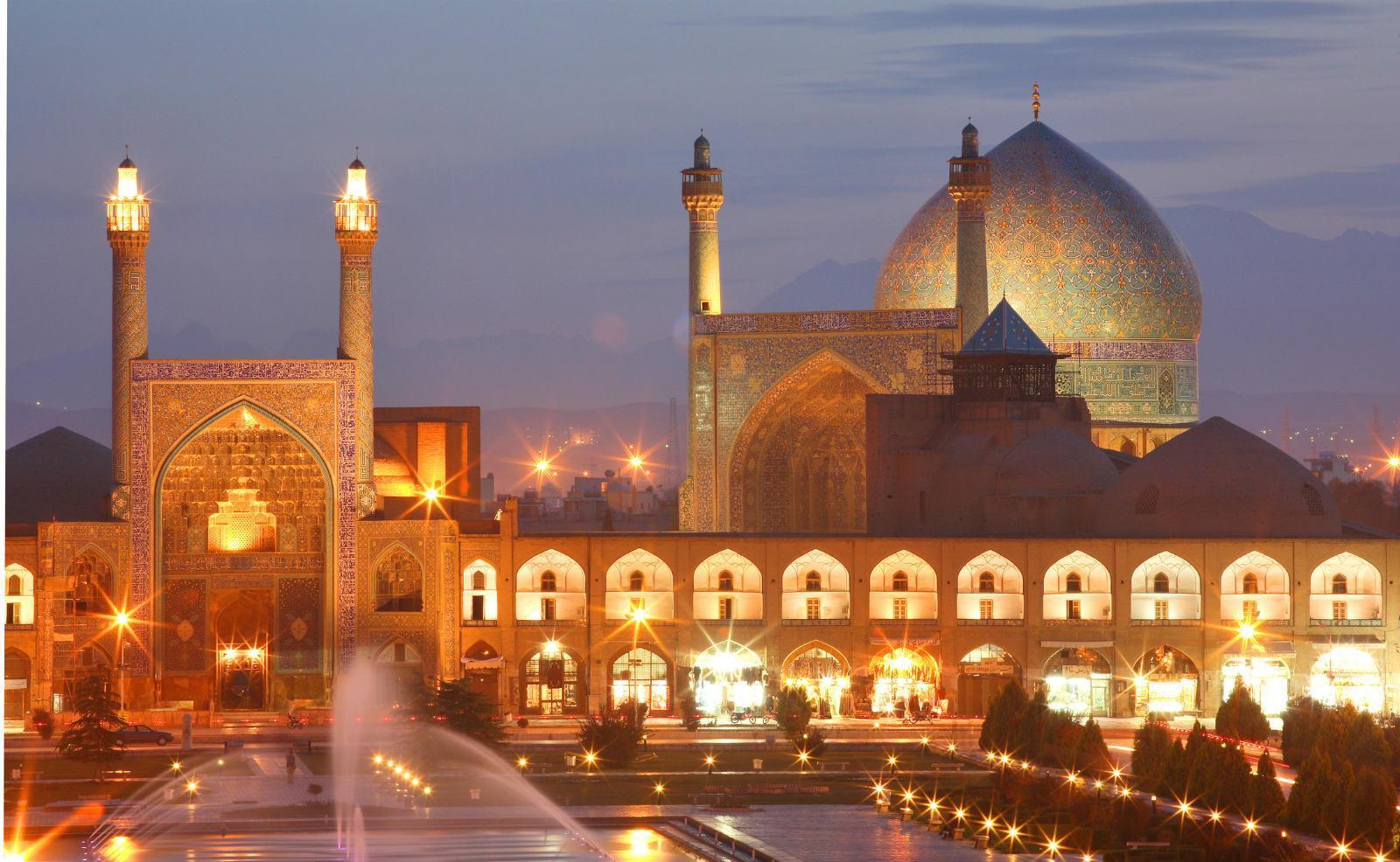 иран страна картинки какие