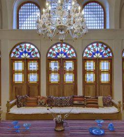 Manouchehri House Kashan