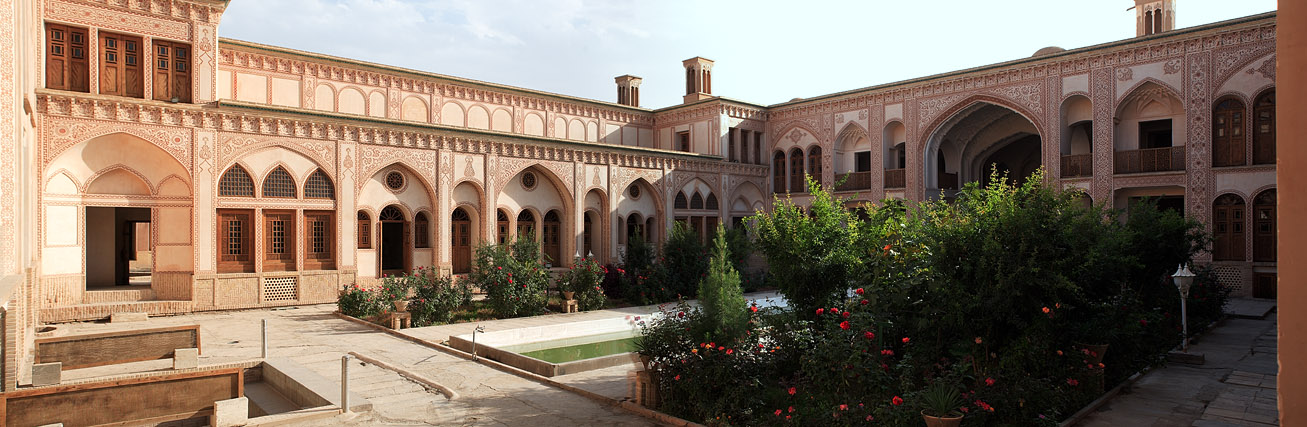 Ameri House Kashan