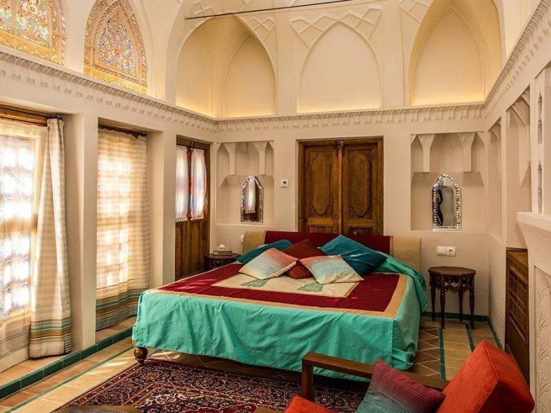 Ameriha House Kashan