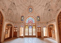 Saraye Ameriha Traditional Hotel in Kashan