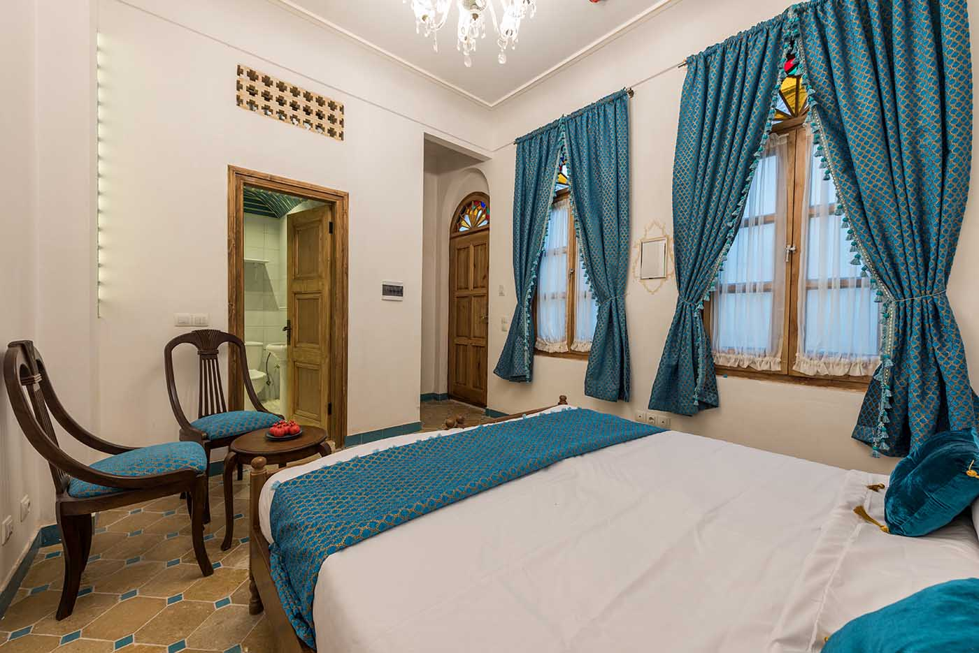 Ghasr Monshi boutique Hotel