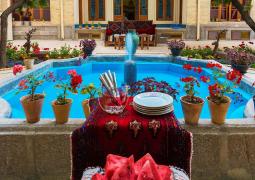 Mahbibi Hostel Isfahan