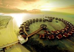 Toranj Marine Hotel Kish 5*