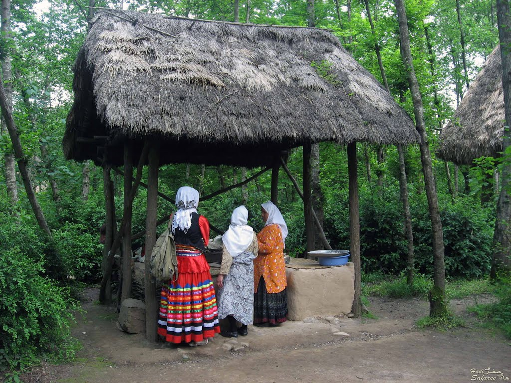 The Gilan Rural Heritage Museum